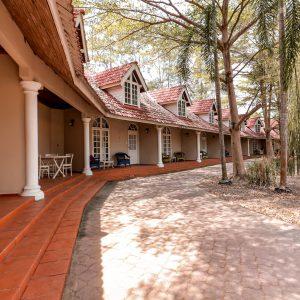 Villa Matahari 1
